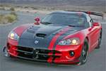 2008 Dodge Viper SRT10 ACR