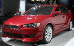 2007 Detroit Auto Show