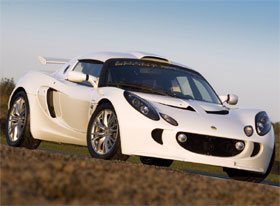 Lotus Sport Exige Cup Pictures
