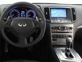 2010 Infiniti G37 Coupe Convertible