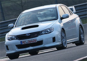 subaru impreza sti diesel. Black Bedroom Furniture Sets. Home Design Ideas