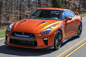 2017 Nissan GT R: Specifications, Equipment Photos