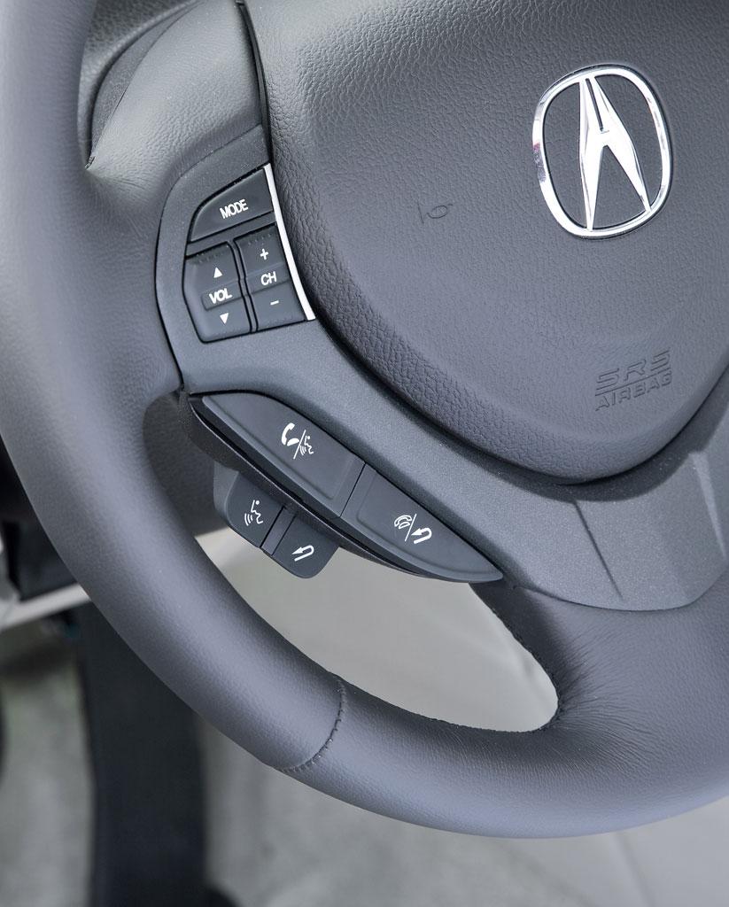 2009 Acura TSX Photo 14 2720