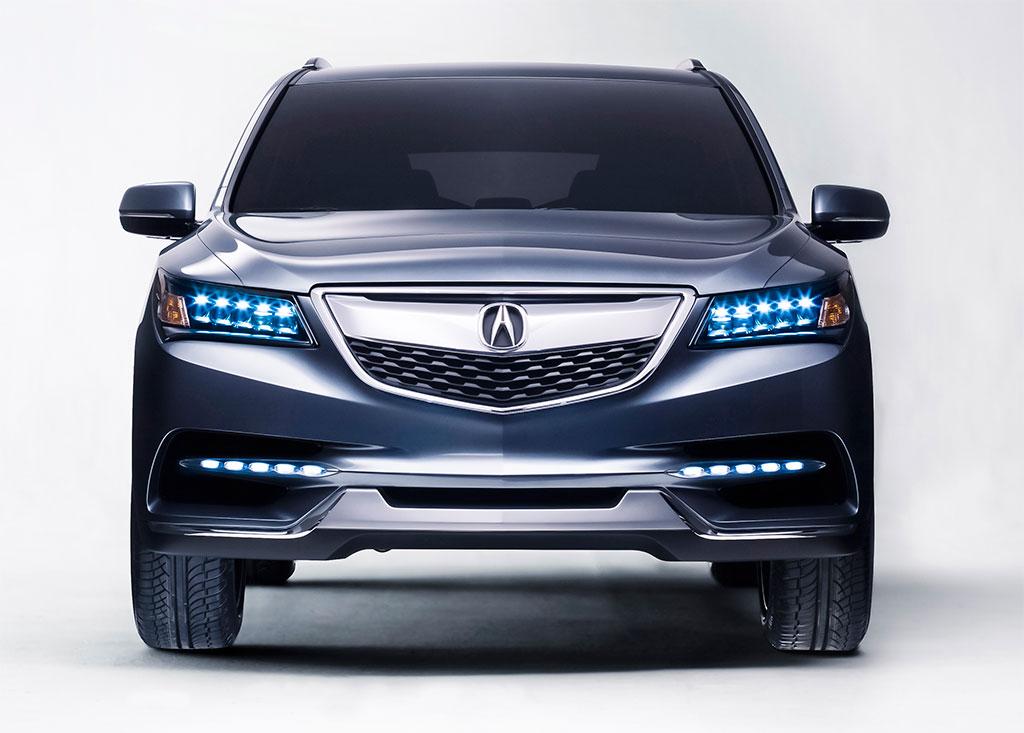 Acura Mdx Price Auto Bildideen - Acura mdx prices
