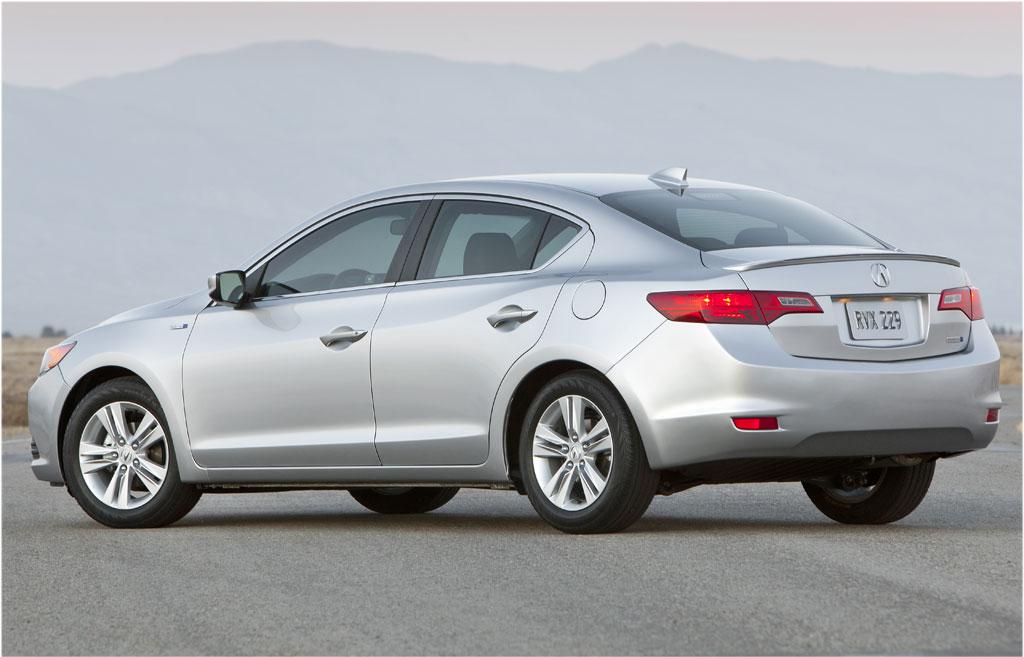 Acura Tsx Wagon Redesign | Autos Post