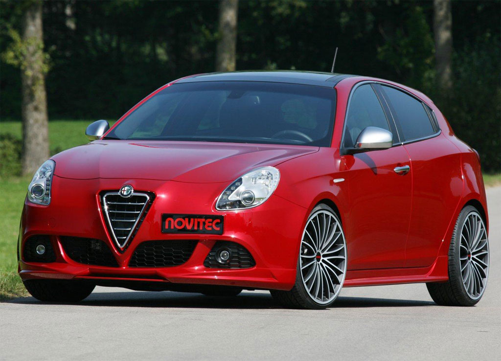 alfa romeo giulietta g430 - photo #44