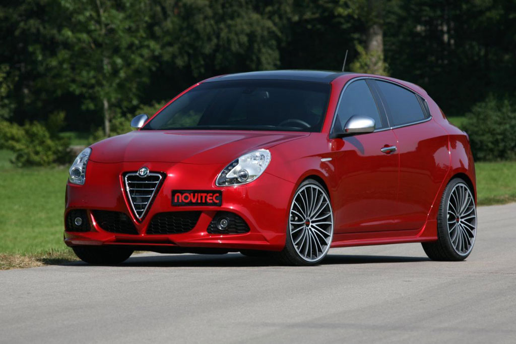 alfa romeo giulietta g430 - photo #23