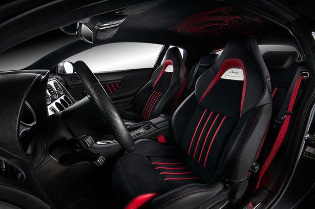Alfa romeo brera interior upgrades by vilner - Alfa romeo brera interior ...
