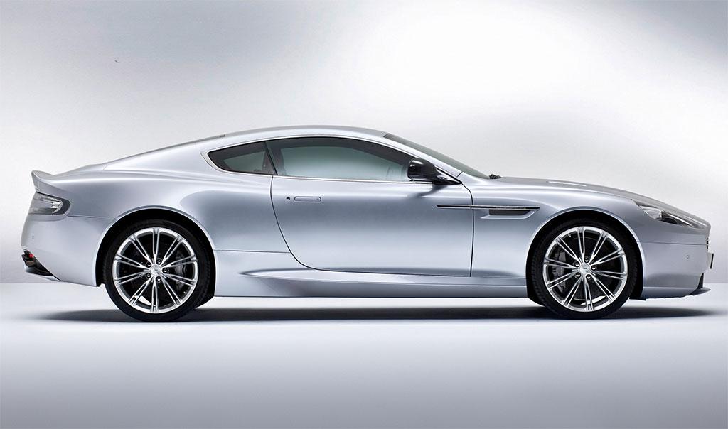 2013 Aston Martin Db9 Photo 14 12514