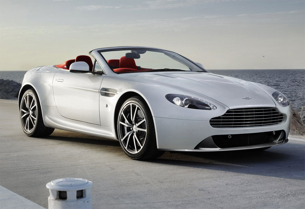2013 aston martin v8 vantage roadster photo 3 12110. Black Bedroom Furniture Sets. Home Design Ideas