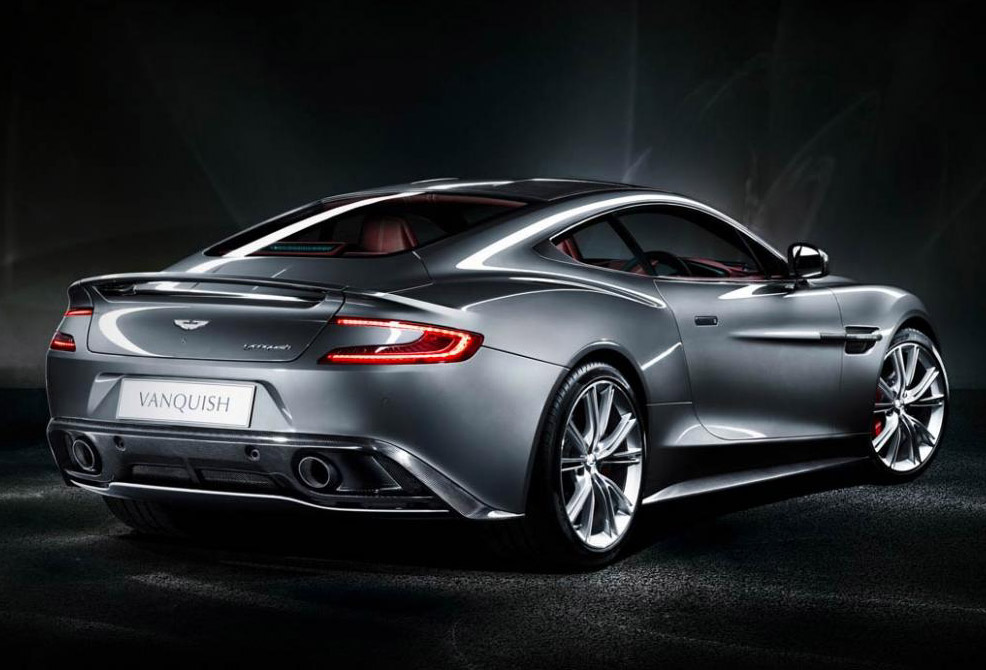 2013 aston martin vanquish photos image 10. Cars Review. Best American Auto & Cars Review