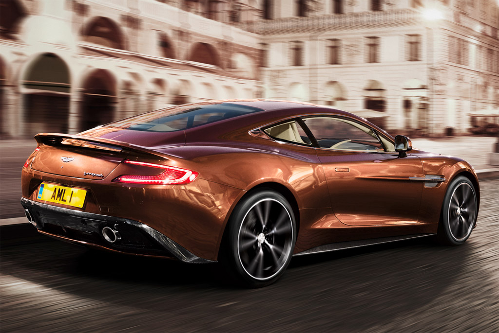 2013 aston martin vanquish photos image 7. Cars Review. Best American Auto & Cars Review