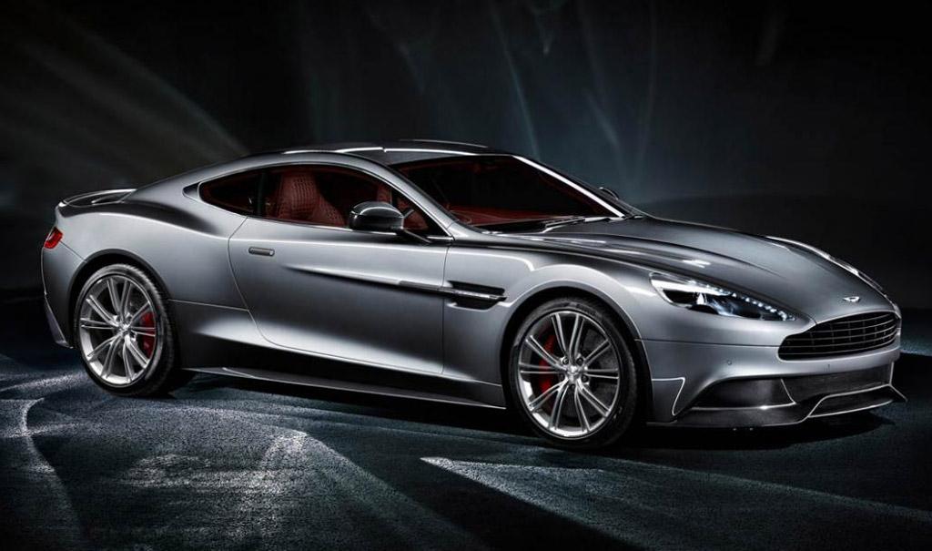 2013 Aston Martin Vanquish Photo 9 12404 on