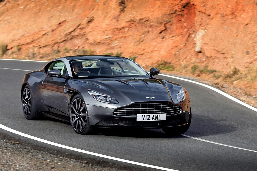 Aston Martin DB Photo - Aston martin dbc price