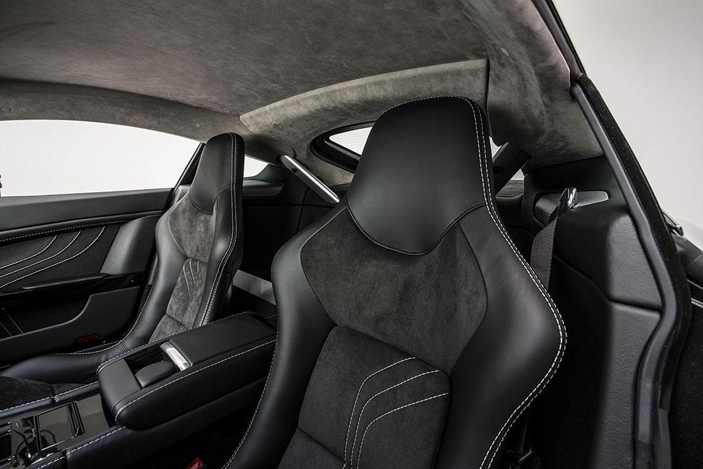 Aston Martin V8 Vantage Sp10 Photo 6 12941