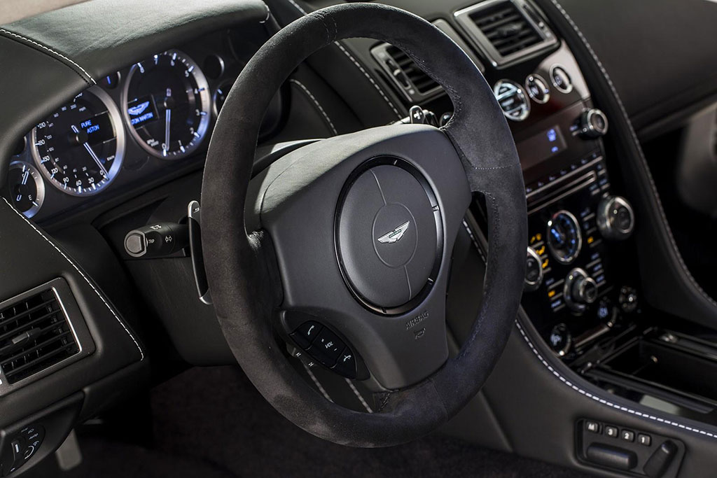 Aston Martin V8 Vantage Sp10 Photo 9 12941
