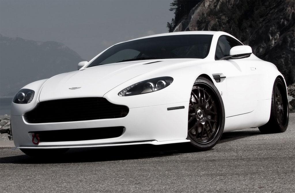 Mw Design Aston Martin V8 Vantage Helvellyn Frost Photo 1 6610