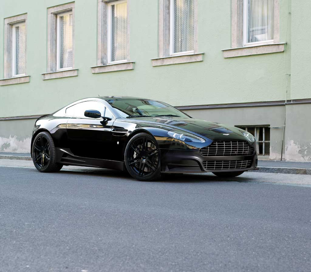 mansory aston martin vantage v8 photo 1 798. Black Bedroom Furniture Sets. Home Design Ideas