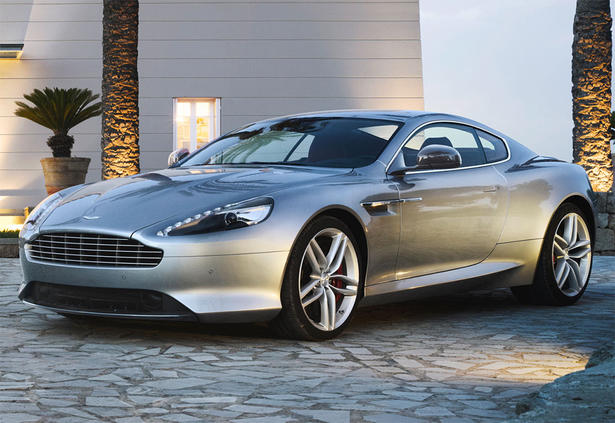 2013 aston martin db9. Cars Review. Best American Auto & Cars Review