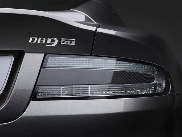Aston Martin Db9 Gt Gets 547 Hp 6 0 Liter V12