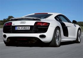 R V Price - Audi cost