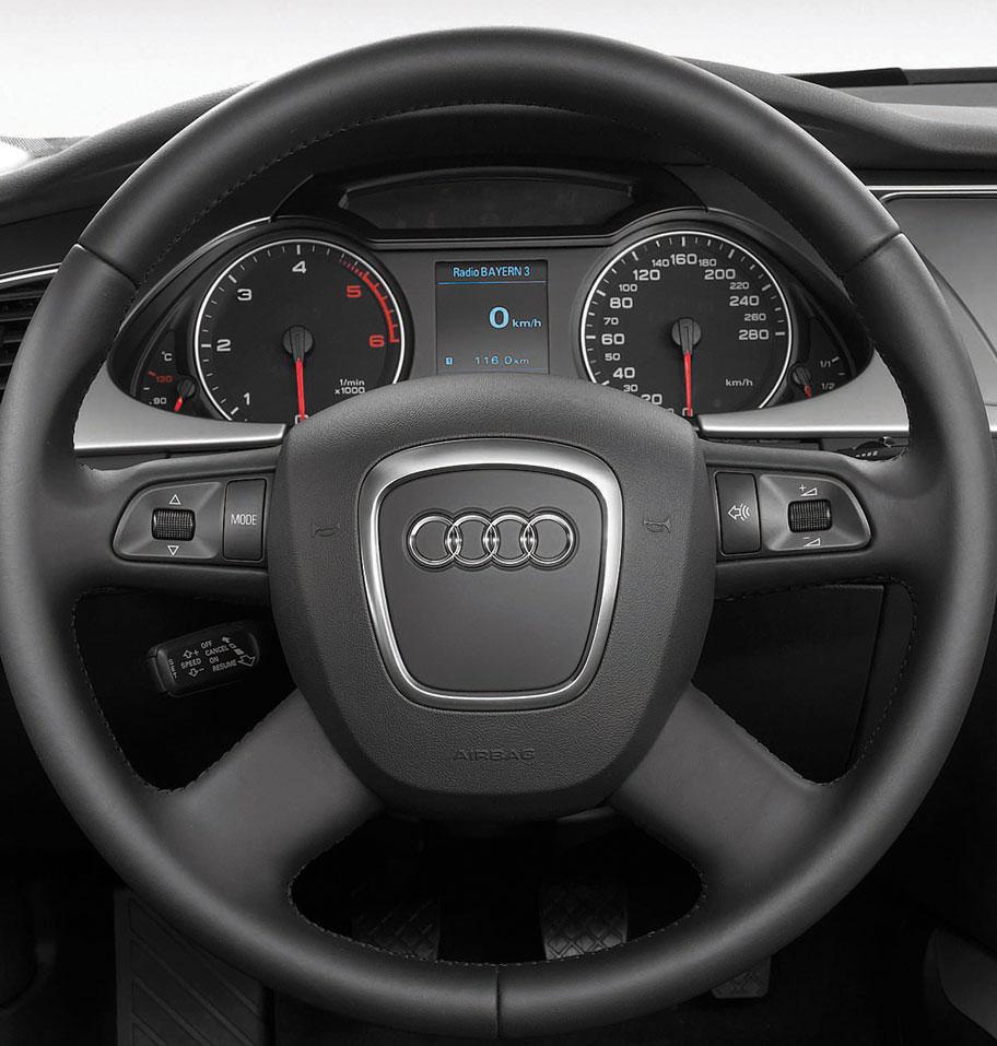 2008 Audi A4 Photo 1 1145