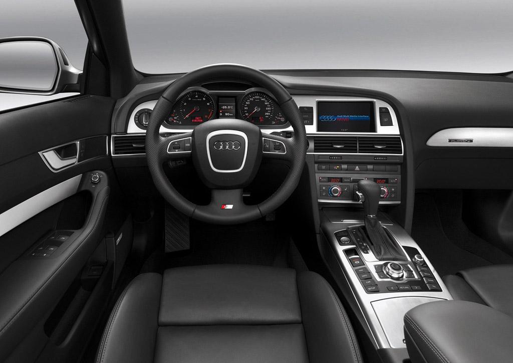 2009 Audi A6 Photo 11 5101