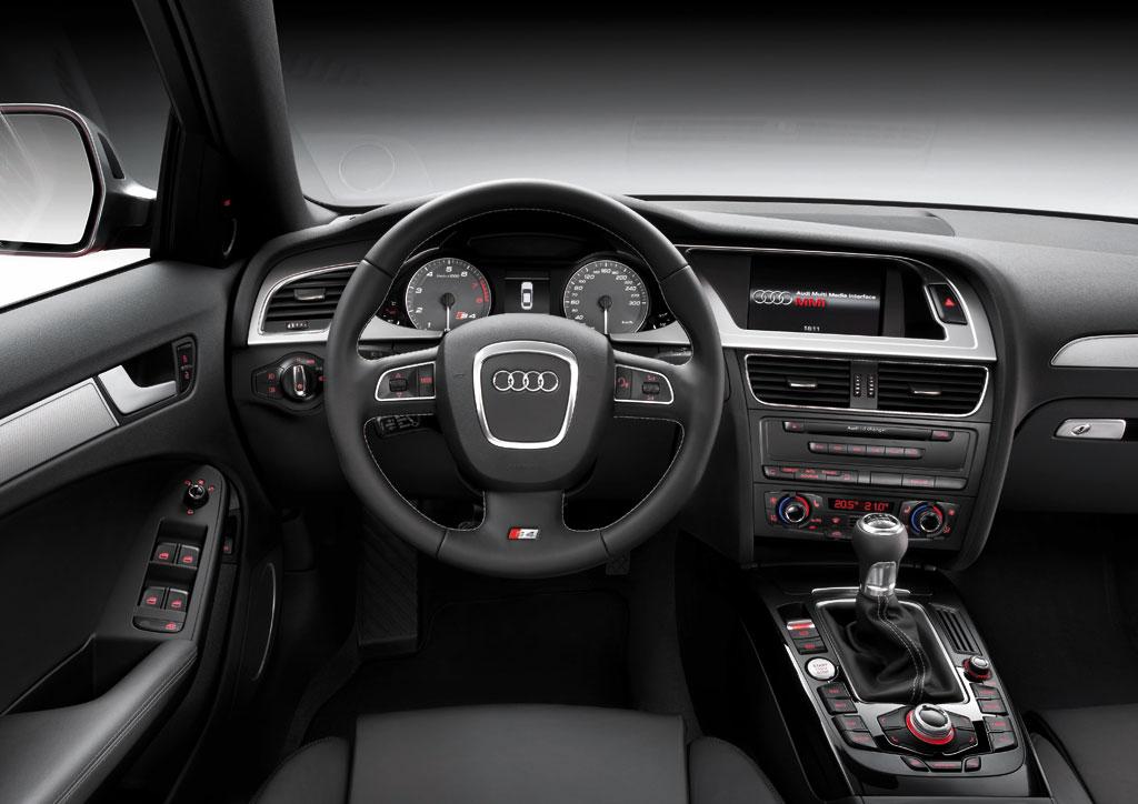 2009 Audi S4 Avant Photo 12 6170