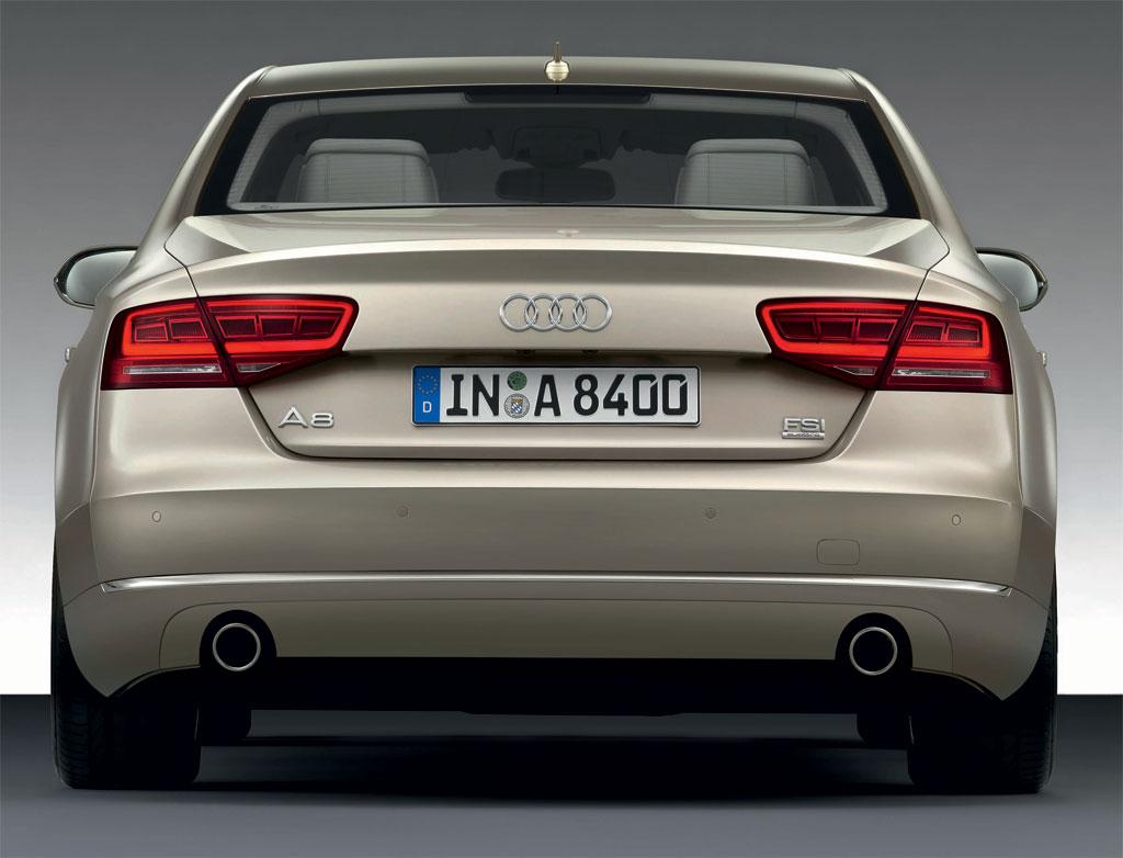 Audi New At Home Car Service At Lumina