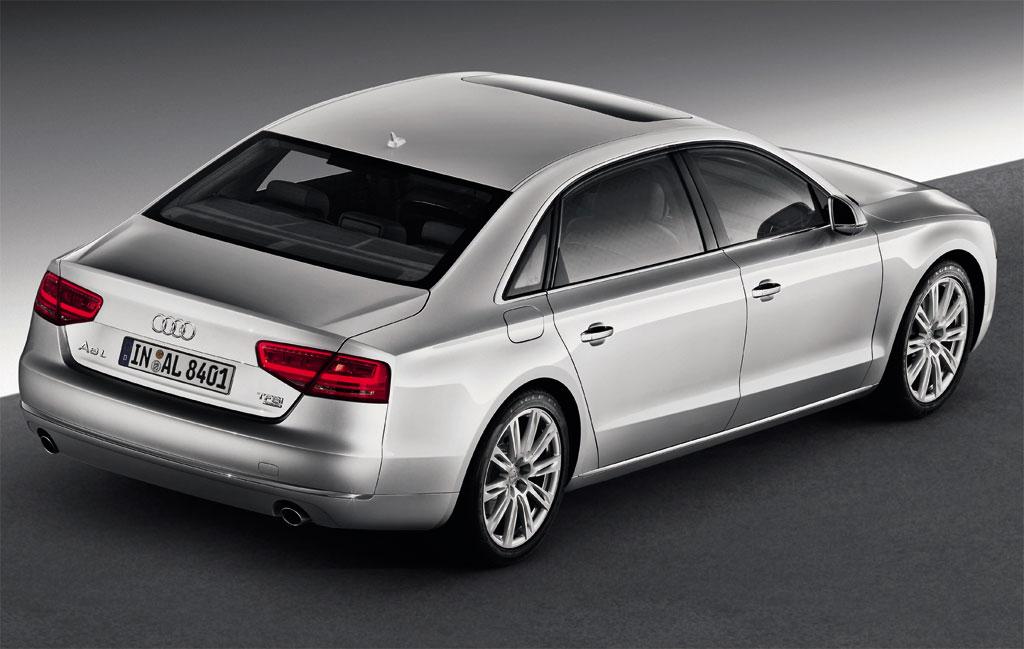 Audi Super Bowl Ad