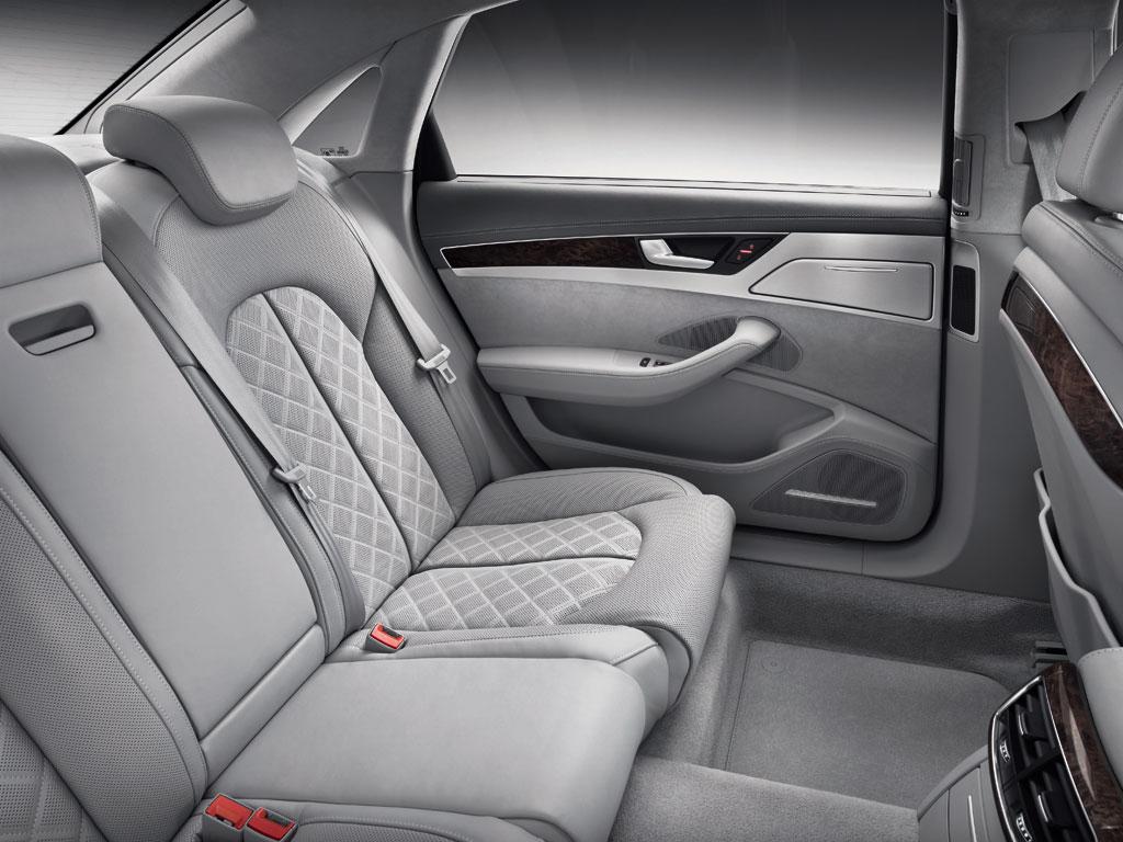 2011 Audi A8 L Mbworld Org Forums