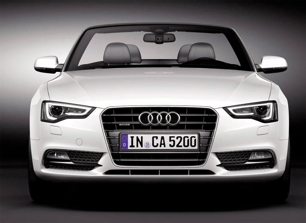 2012 Audi A5 Cabriolet Photo 2 11310