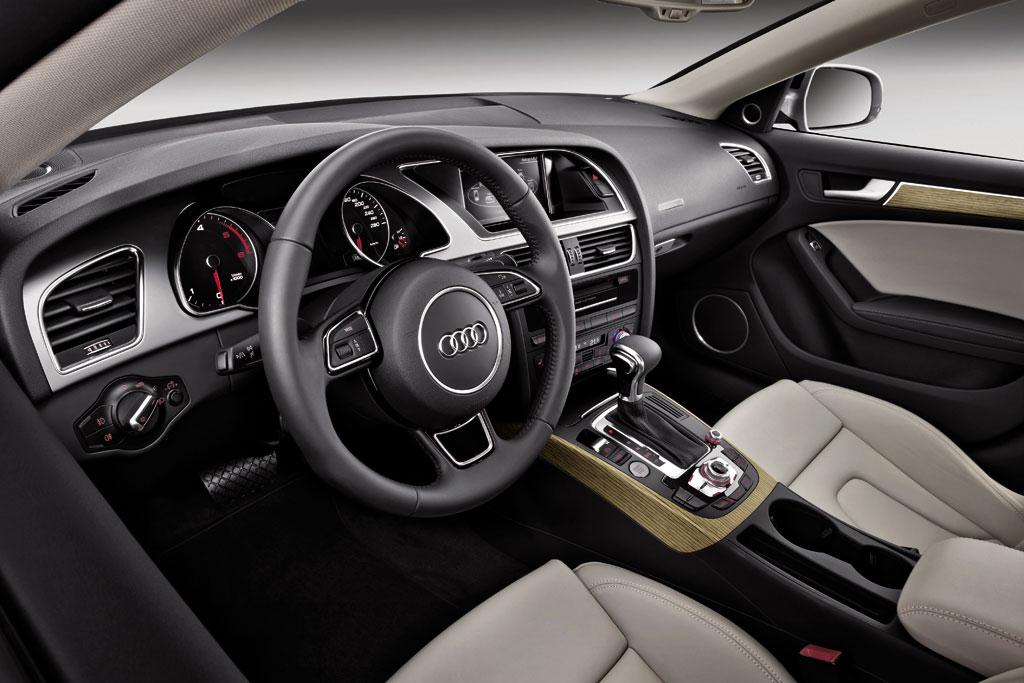 2012 Audi A5 Sportback Photo 5 11310