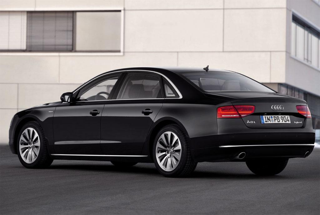 2012 Audi A8 Hybrid Price Photo 2 12226