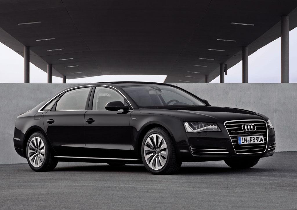 2012 Audi A8 Hybrid Price Photo 3 12226
