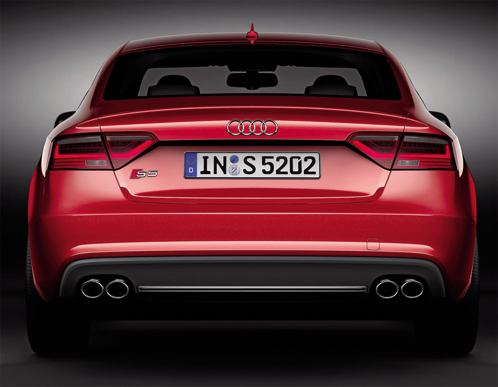 Can I Put S5 Rear Valance In My A5 S Line Audi A5 Forum