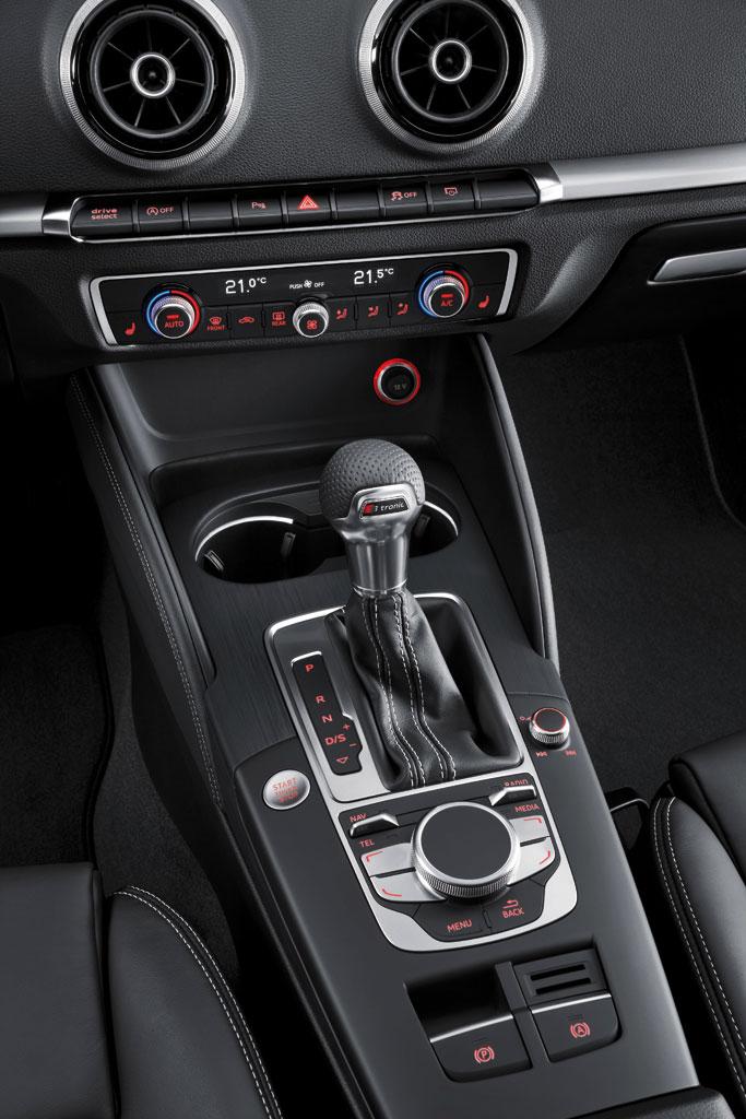 2013 Audi A3 Interior Photo 19 11999
