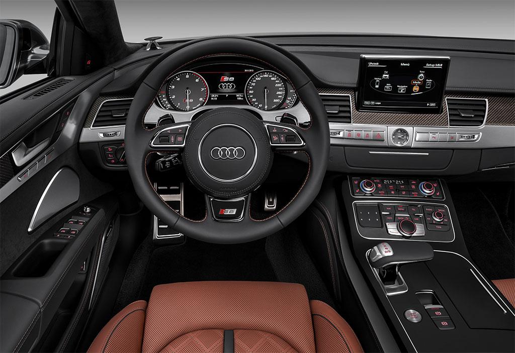 2014 Audi S8 Photo 22 13266