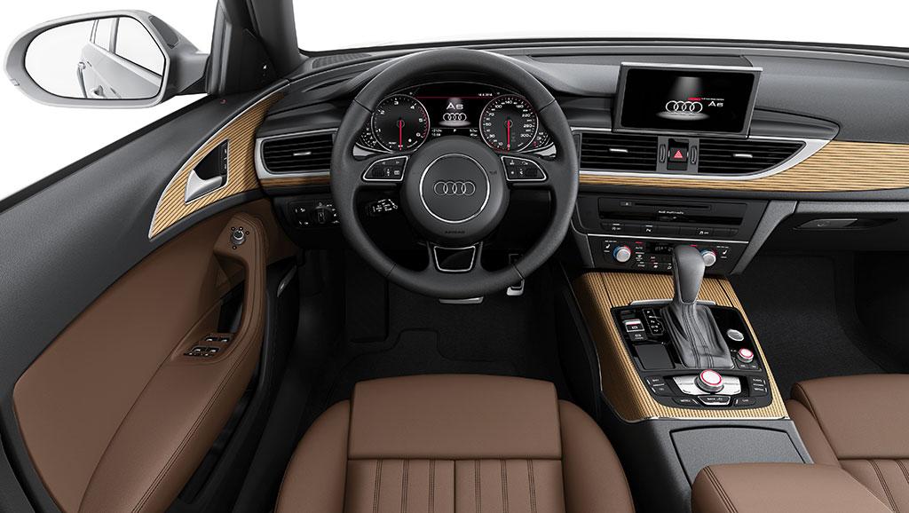 2015 Audi A6 Avant Photo 3 14142