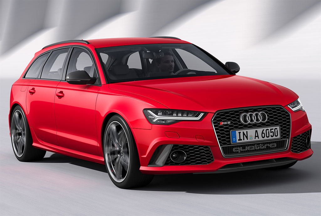 2015 Audi A6 S6 Rs6 Avant And Allroad Quattro Price Specs
