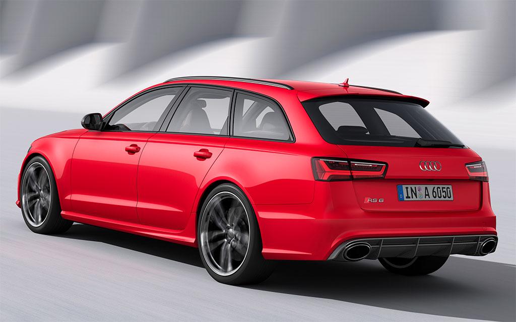 2015 Audi Rs6 Avant Photo 2 14142