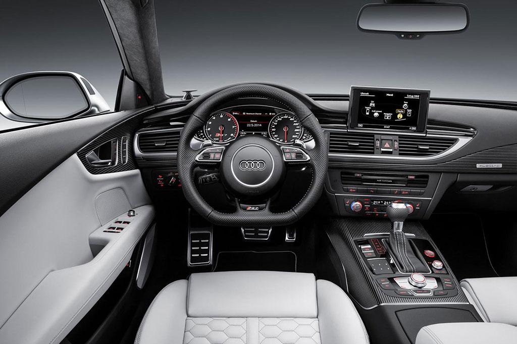 2015 Audi Rs7 Facelift Photo 3 14011