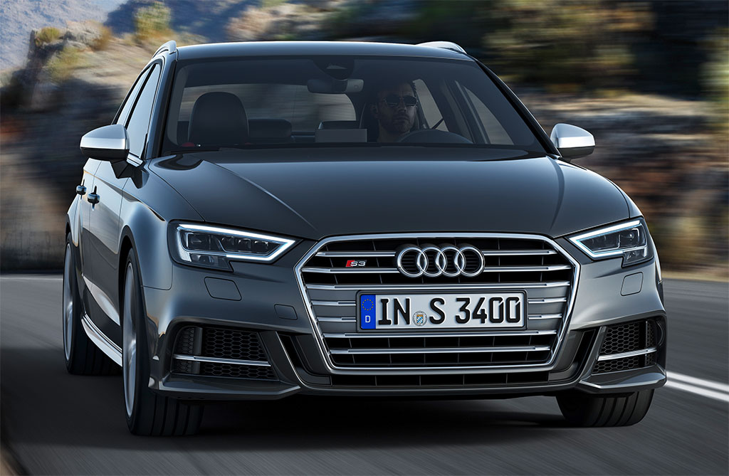 facelift the new audi a3 2016 facelift still ahead. Black Bedroom Furniture Sets. Home Design Ideas