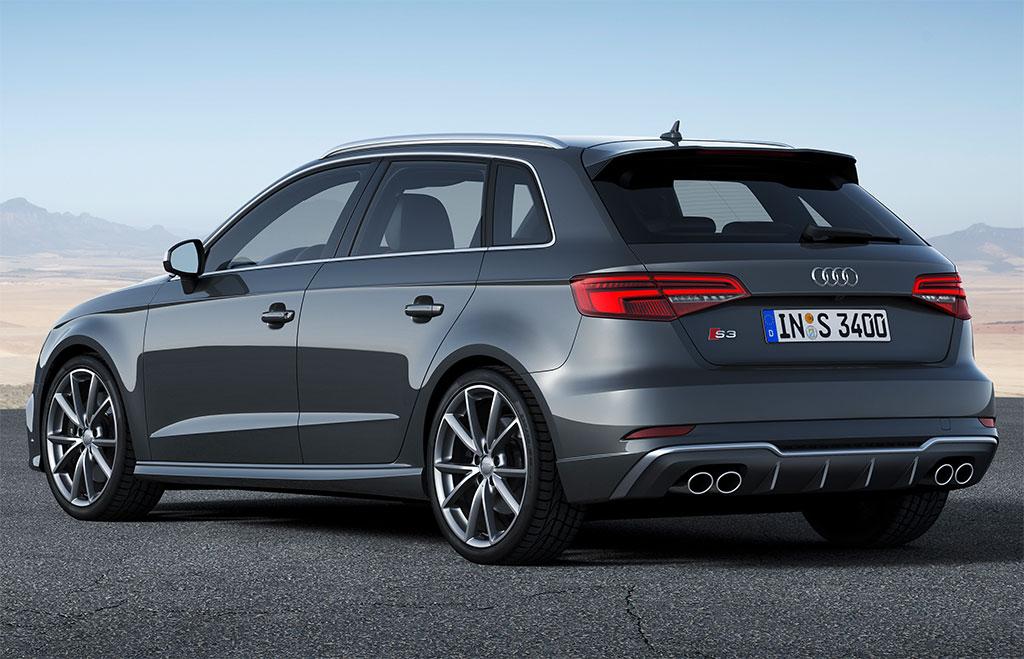 Audi A S Facelift Photo - S3 audi