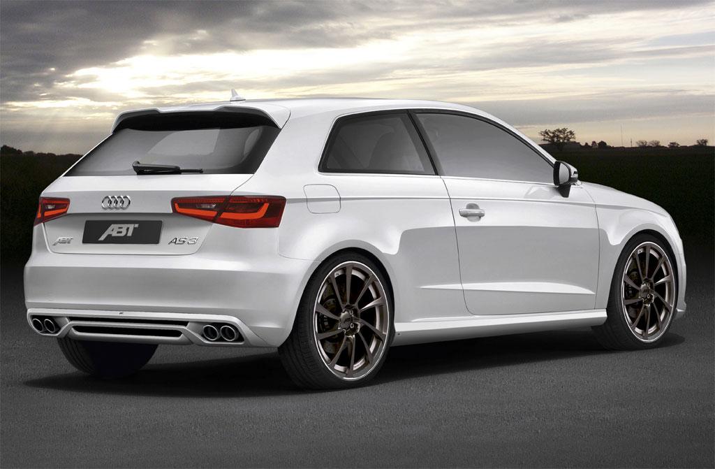 2013 Audi A3 Rankingsreviews | Autos Weblog