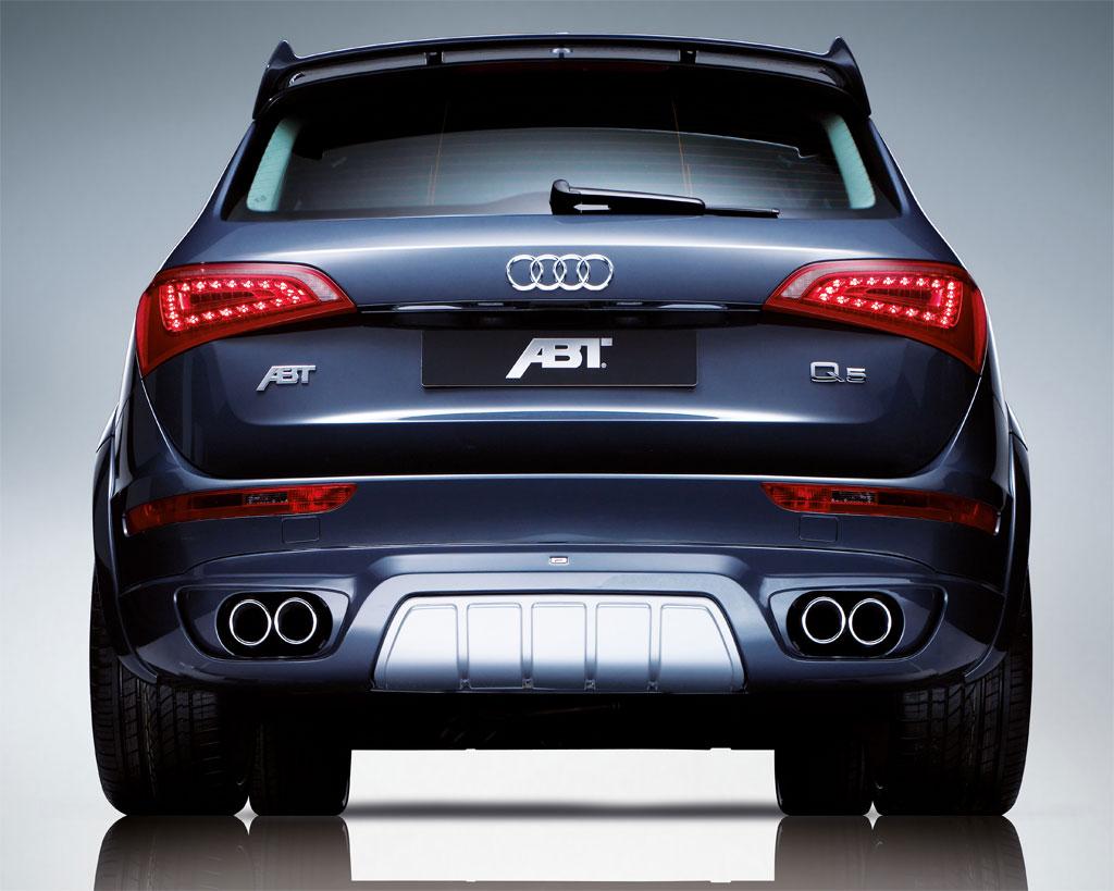 Abt Audi Q5 Photo 9 5635