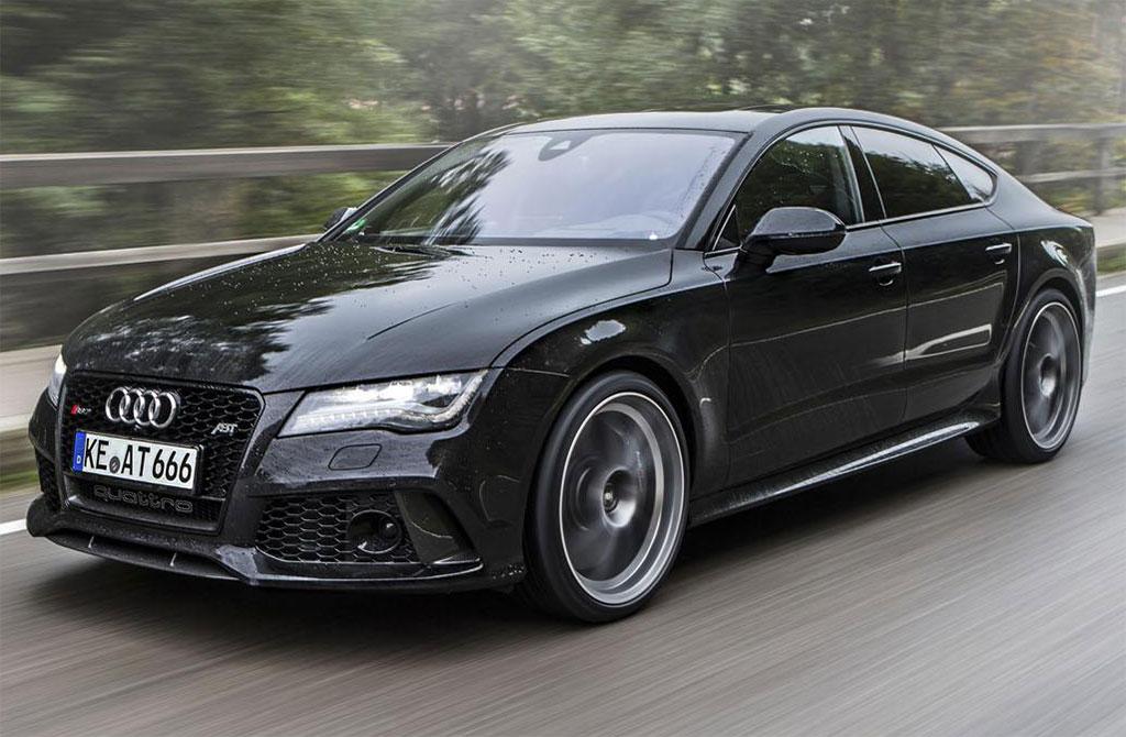 Abt Audi Rs7 Photo 4 13657