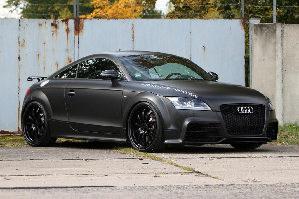 Avus Audi Tt Rs Photo 2 6869