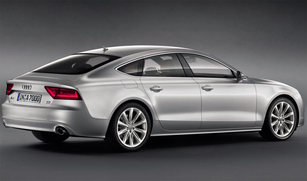 2016 Audi A7 Prices, Reviews and Pictures | U.S. News