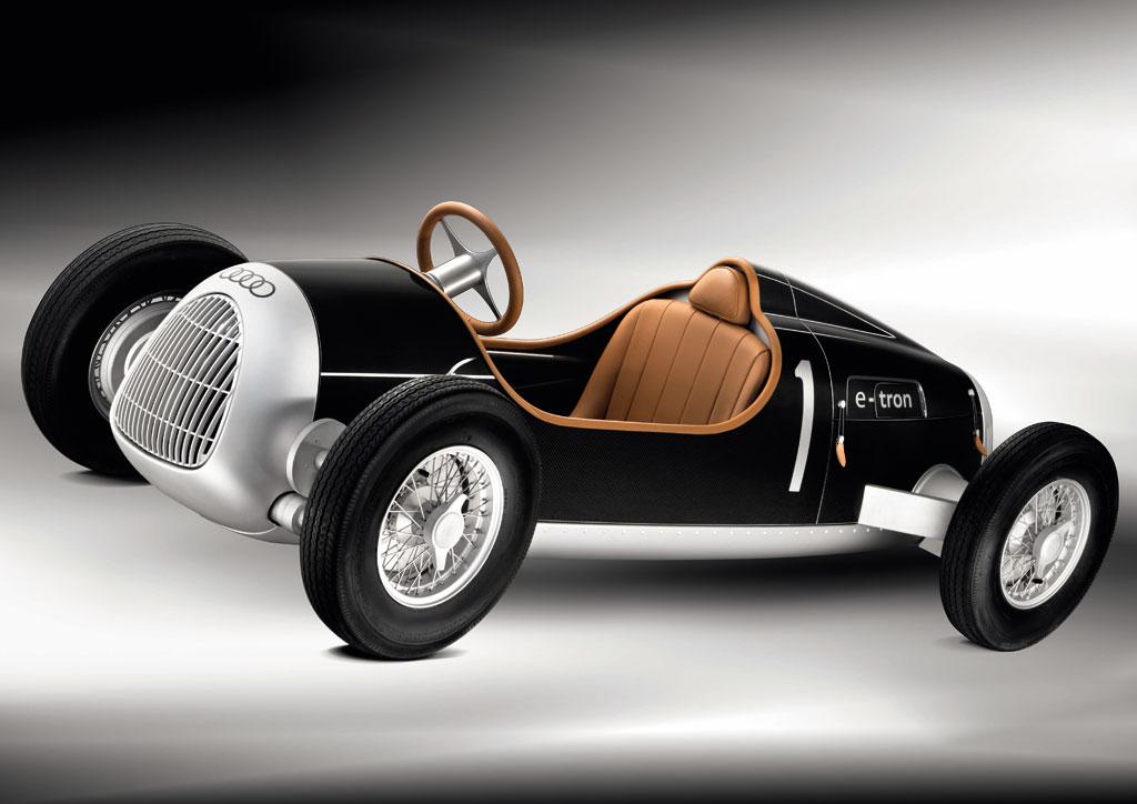 audi auto union kids classic classic electric cars for kids